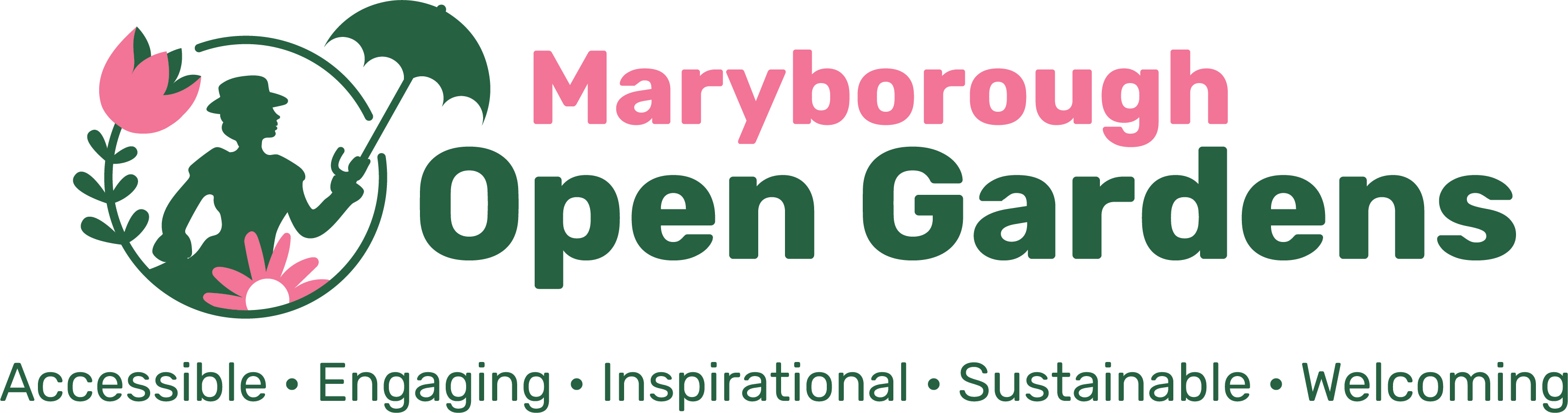 Maryborough Open Gardens